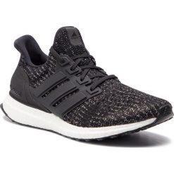 Buty adidas - UltraBoost F36153  Cblack/Cblack/Ftwwht. Czarne buty sportowe męskie Adidas, z materiału, do biegania. Za 749,00 zł.