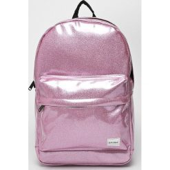 Spiral - Plecak Platinum. Różowe plecaki damskie Spiral. W wyprzedaży za 99,90 zł.