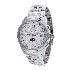 """Zegarki męskie: Zegarek """"CA120102"""" w kolorze srebrno-białym"""