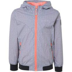 Icepeak TEELA Kurtka hardshell light grey. Szare kurtki dziewczęce sportowe Icepeak, z hardshellu. Za 249,00 zł.