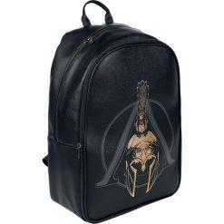 Assassin's Creed Odyssey Plecak standard. Zielone plecaki męskie Assassin's Creed, z nadrukiem. Za 244,90 zł.