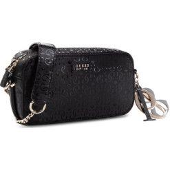 Torebka GUESS - HWSG7 110700 BLA. Czarne torebki klasyczne damskie Guess, ze skóry ekologicznej. Za 449,00 zł.