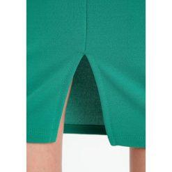 Sukienki hiszpanki: WAL G. Sukienka etui green