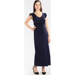 Długie sukienki: 9Fashion POPPY Długa sukienka dark blue