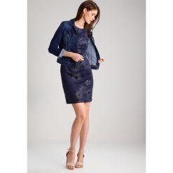Sukienki hiszpanki: White Stuff SPARKLE ME Sukienka etui ecc blue