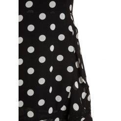 Sukienki dziewczęce: Bardot Junior KIERA SPOT DRESS Sukienka letnia black/white