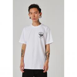 SIMPLE THREAD ISLAND T-SHIRT WHITE. Białe t-shirty męskie marki Carhartt, s. Za 74,99 zł.