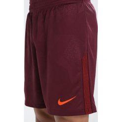 Spodenki i szorty męskie: Nike Performance FC BARCELONA Krótkie spodenki sportowe night maroon/hyper crimson