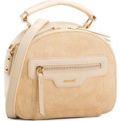 Torebka MONNARI - BAG5470-015 Beige. Brązowe torebki klasyczne damskie marki Monnari, w paski, z materiału, średnie. W wyprzedaży za 119,00 zł.