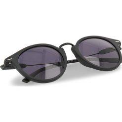 Okulary przeciwsłoneczne BOSS - 0326/S Matt Black 003. Czarne okulary przeciwsłoneczne damskie lenonki Boss. W wyprzedaży za 439,00 zł.