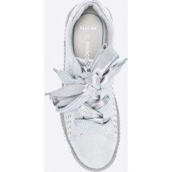 Marco Tozzi - Buty. Szare buty sportowe damskie marki adidas Originals, z gumy. W wyprzedaży za 139,90 zł.