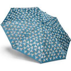 Parasole: Parasol MOSCHINO Niebieski|Print