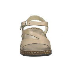 Rzymianki damskie: Sandały Walk   Fly  3861-35580