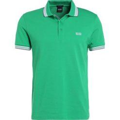 Koszulki polo: BOSS Green PADDY REGULAR FIT Koszulka polo fern green