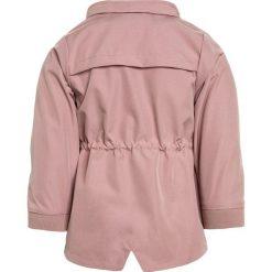 Wheat BABY WINDBREAKER FELINA Parka rose. Czerwone kurtki dziewczęce marki bonprix, z kapturem. Za 269,00 zł.