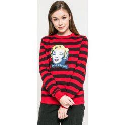 Bluzy rozpinane damskie: Andy Warhol by Pepe Jeans - Bluza Isobel