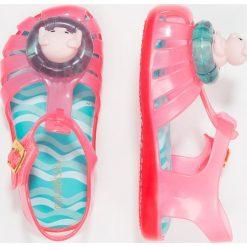 Sandały chłopięce: Melissa MINI ARANHA PIGGY Sandały kąpielowe pink