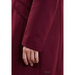Odzież: BOSS CASUAL OKIRANA Płaszcz wełniany /Płaszcz klasyczny dark red