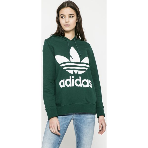 nowe przyloty 50% zniżki hurtownia online adidas Originals - Bluza