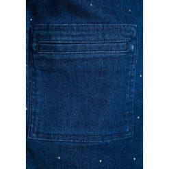 Sonia Rykiel Kurtka jeansowa denim. Niebieskie kurtki chłopięce Sonia Rykiel, z bawełny. W wyprzedaży za 356,95 zł.