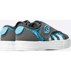 Befado - Tenisówki dziecięce. Szare buty sportowe chłopięce Befado, z materiału. W wyprzedaży za 34,90 zł.