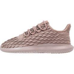 Adidas Originals TUBULAR SHADOW Tenisówki i Trampki trace brown/core black. Brązowe tenisówki damskie marki adidas Originals, z materiału. W wyprzedaży za 344,25 zł.
