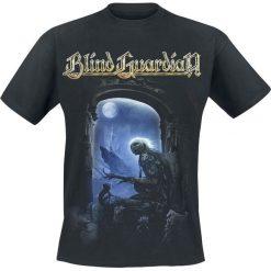 Blind Guardian Imagination From The Other Side T-Shirt czarny. Czarne t-shirty męskie z nadrukiem marki Blind Guardian, l, z dekoltem na plecach. Za 79,90 zł.