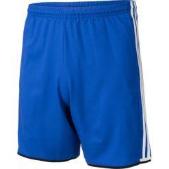 Spodenki sportowe męskie: Adidas Spodenki męskie Condivo 16 niebiesko-białe r. XL (AJ5837)