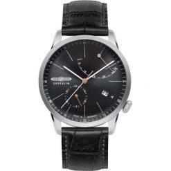Biżuteria i zegarki: Zegarek męski Zeppelin Flatline ZE_7366_2