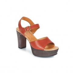 Sandały Chie Mihara  -. Pomarańczowe sandały damskie Chie Mihara. Za 1099,00 zł.
