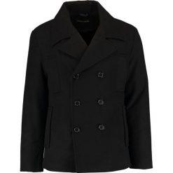 Płaszcze męskie: YOURTURN Krótki płaszcz black