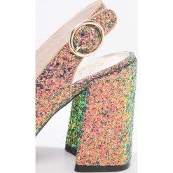Szpilki: Shellys London CHESTER Szpilki petrol glitter