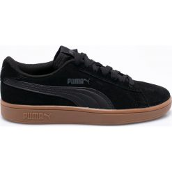 Buty sportowe chłopięce: Puma – Buty dziecięce Smash V2 SD Jr