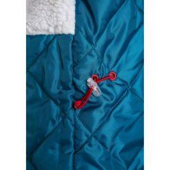 Reima REIMATEC PENTTI Płaszcz zimowy dark sea blue. Niebieskie kurtki chłopięce zimowe marki Reima, z materiału. W wyprzedaży za 356,30 zł.
