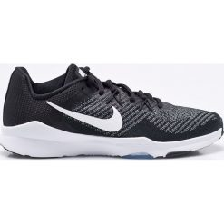 Nike - Buty Zoom Condition. Szare buty sportowe damskie marki Nike, z materiału, nike zoom. W wyprzedaży za 329,90 zł.