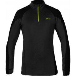 Odzież termoaktywna męska: One Way Koszulka Sportowa Prime Sky Thermoknit Shirt Black Xl