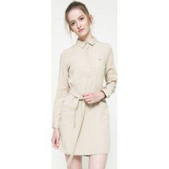 Długie sukienki: Lacoste - Sukienka