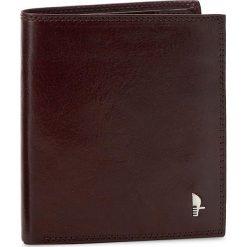 Duży Portfel Męski PUCCINI - H-21914 D. Brown 2. Brązowe portfele męskie marki Puccini, ze skóry. W wyprzedaży za 159,00 zł.