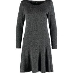 Sukienki dzianinowe: Soyaconcept BRYNJA Sukienka dzianinowa black