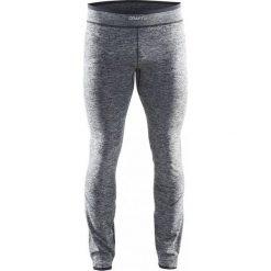 Kalesony męskie: Craft Kalesony męskie Active Comfort Pants szare r. L (1903717-B999)