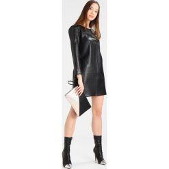 Sukienki hiszpanki: Ivyrevel TORENIA DRESS Sukienka koktajlowa black