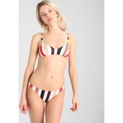 Solid & Striped THE RACHEL BOTTOM Dół od bikini lipstick. Szare bikini Solid & Striped. Za 379,00 zł.
