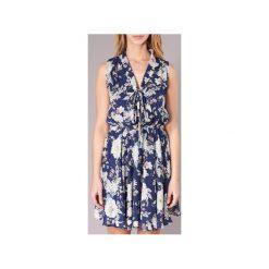 Sukienki krótkie Molly Bracken  BLOVO. Czerwone sukienki mini marki Guess, l. Za 207,20 zł.