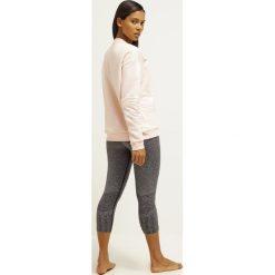 Bluzy rozpinane damskie: Ivy Park Bluza pale pink