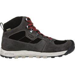 Buty trekkingowe męskie: Keen Buty męskie Westward Mid WP European Made Gargoyle/Black r. 42.5 (116998)