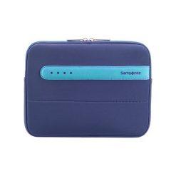 Samsonite ColorShield do laptopa 15.6 cala Niebieski Torba. Niebieskie torby na laptopa Samsonite. Za 119,99 zł.