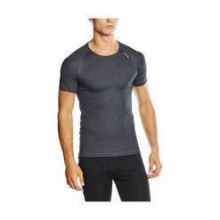 Odlo Koszulka męska Cubic szara r. XL (140042). Szare koszulki sportowe męskie marki Odlo. Za 149,95 zł.