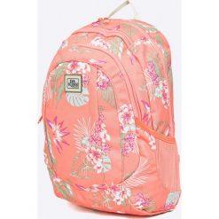 Dakine - Plecak Garden. Różowe plecaki damskie Dakine, z materiału. W wyprzedaży za 159,90 zł.