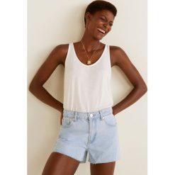 Odzież damska: Mango – Szorty Iconic