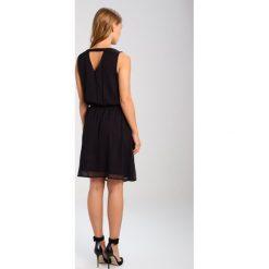 Sukienki hiszpanki: Vero Moda Petite VMLOLLIE Sukienka letnia black